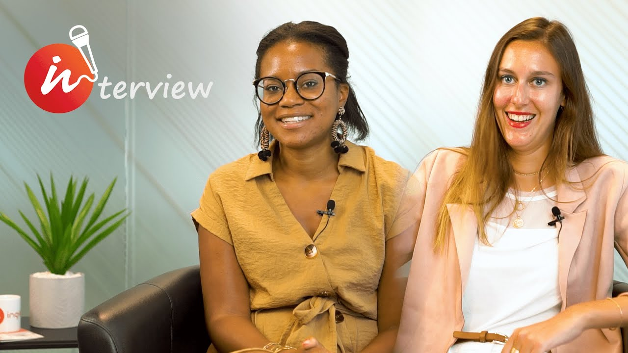 ITW : Laura et Amandine, Talent Recruiter