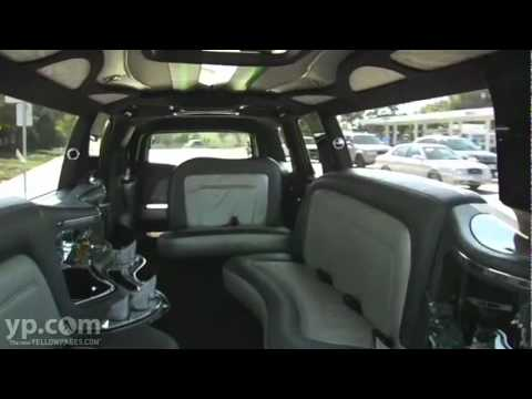 Hilltop Limousine Service Los Angeles Ground Transportation