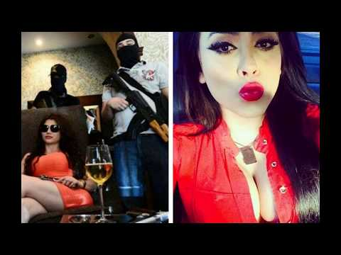 15 Most Dangerous Females In The World