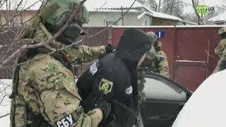 На Харьковщине задержали офицера полиции, который работал на Генштаб РФ
