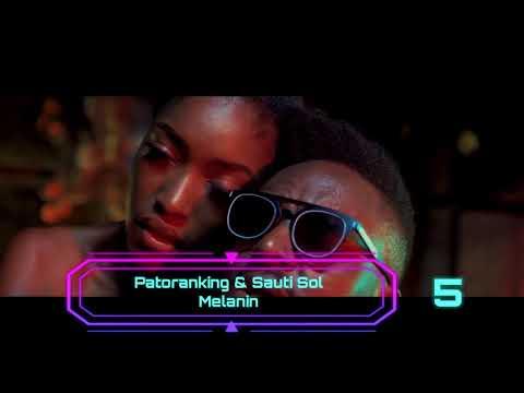 Kenya Top 40 Songs This Week, Official Music Chart