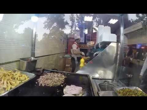 Street Food Tehran - Palizi