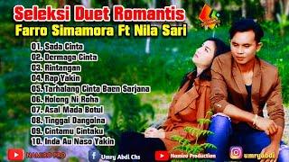 Download lagu Seleksi Lagu Duet Terbaik Raja Dan Ratu Melow Tapsel Madina, Farro Ft Nila Sari By Namiro Production