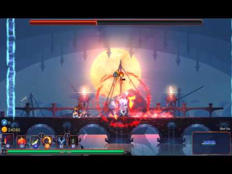 Dead cells weapon guide where and how to find every weapon dead cells steam rolled achievement malvernweather Images