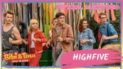 Bibi & Tina -Die Serie - HIGHFIVE | official Musikvideo