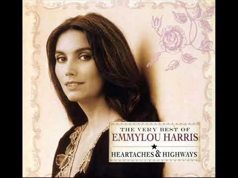 Emmylou Harris - Beneath Still Waters