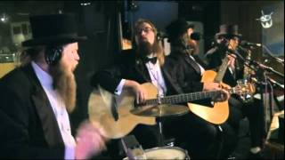 The Beards - Sharp Dressed Man (Triple J Like a Version cover - 2011)