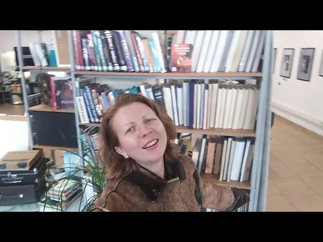 Изображение предпросмотра прочтения – МарияКириллова читает произведение «Молвь» М.И.Цветаевой