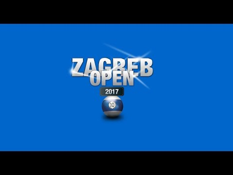 Zagreb OPEN 2017 Final Day