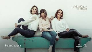 Baixar Cantores de Deus - Mulheres de Fé em Fé (Álbum Completo | Áudio Oficial)
