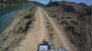Rally Albania 2012 Day 5 Part 2/5