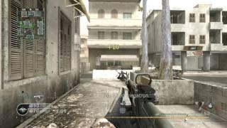 Call of Duty 4: Modern Warfare Reflex Wii ONLINE in 2017! 😮 - CoD 4 Wii Current Status / Gameplay!!