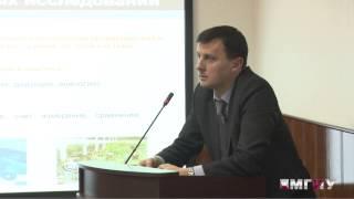 видео Научно-исследовательские работы кафедры