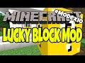 #Modexio - Lucky Block Mod