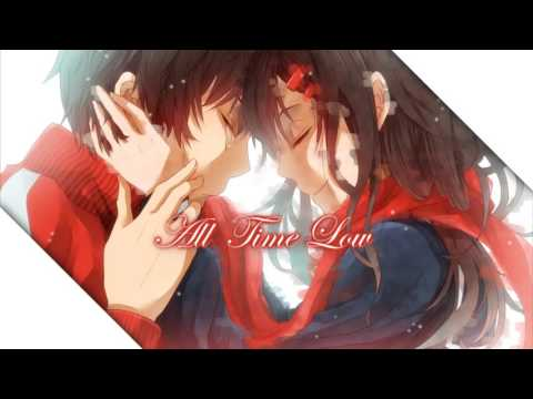 All Time Low nightcore