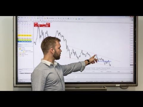 Trading for Life 7 & 8: Why Economic Figures and Comments Move the Markets?