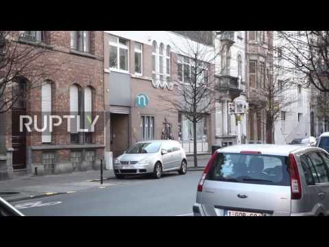 Belgium: Four schools evacuated in Brussels after bomb threats