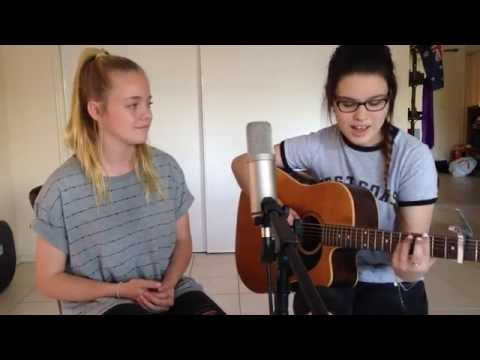 Blower's Daughter - Damien Rice (IndiElla Cover)