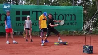 Bril Tennis Academy
