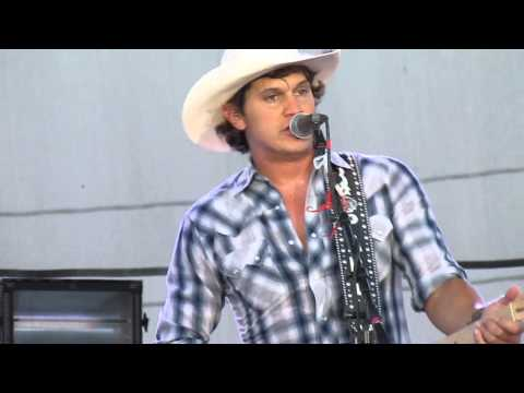 Jon Pardi - Fishin In The Dark - Allen County fair