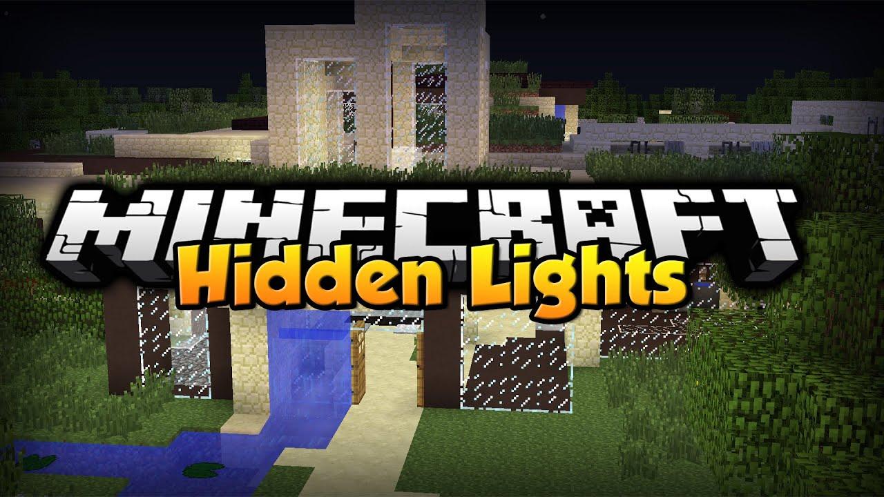 how to detect hidden mods in minecraft