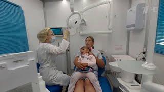 Консультации врачей становятся доступными для жителей самых отдаленных районов Свердловской области.