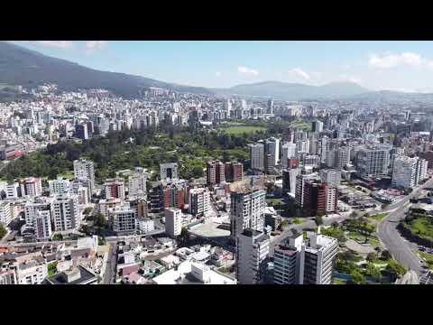 Quito, Ecuador. 30/04/2020
