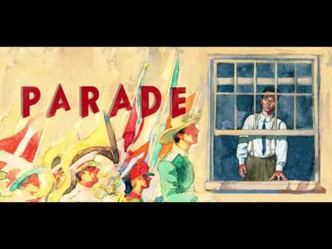 It's Hard To Speak My Heart (Instrumental) | Parade