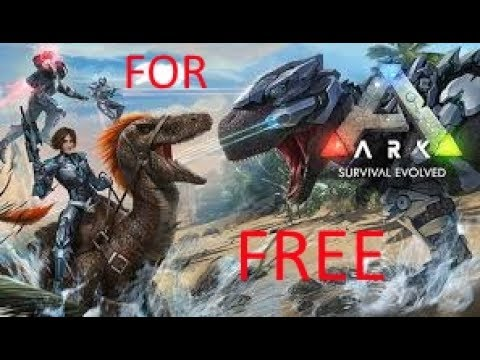 ark survival evolved pc download ocean of games