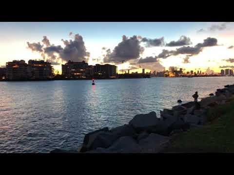 South Beach Point
