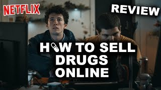 How to Sell Drugs Online (Fast) REVIEW/EMPFEHLUNG