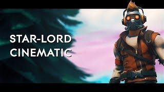 Fortnite - Free Cinematic Pack Update - Star-Lord + More!