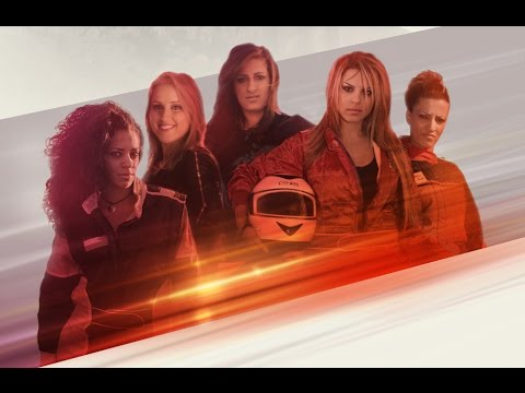 Speed Sisters - Official trailer