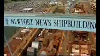 NNIR APRIL 2010 Northrop Grumman Newport News Shipyard History.mp4