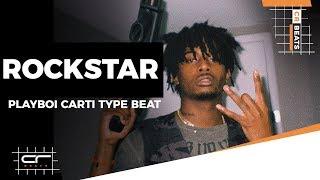 [FREE] Playboi Carti Type Beat | ROCKSTAR | Die Lit Type Beat | PROD. CR