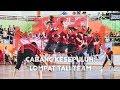 Lompat Tali Team - JKT48 Sports Competition