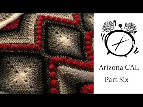 Tutorial: Arizona CAL Part Six