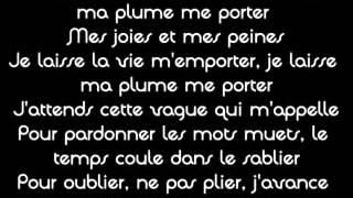 Zaho Tourner la page 2013 PAROLES