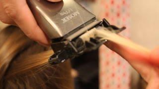 Полировка волос Polishen HG