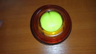 ORIGINAL Powerball 250Hz