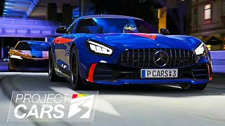 Project Cars 3 - Official Reveal Trailer