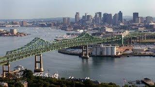 Bridges In Massachusetts