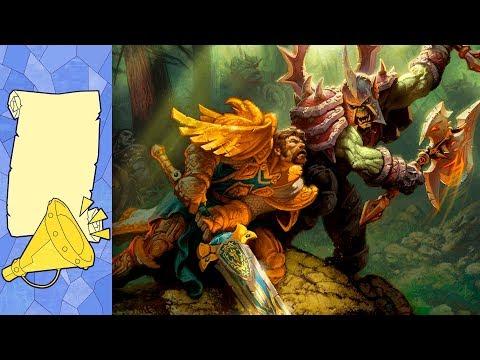 Воскрешение world PvP. Особенности сюжета BfA. Корейские мурлоки | Новости Warcraft