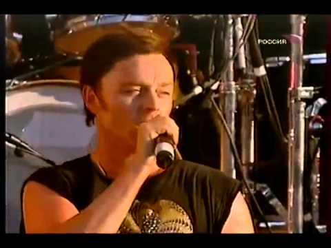 Darren Hayes - So Beautiful Live (subtitulado)