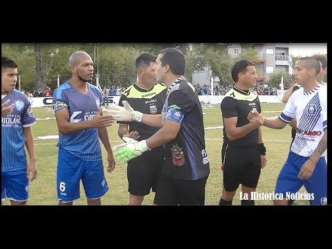 Federal C   Parque Sur 1- 2 Unión FC (Totoras)