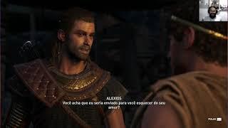 Gabe - Assassins Creed Odyssey 243 - Reis Mortos e Coisas Bonitas; Os Passarinhos de Perséfone (DdA)