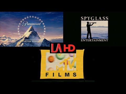 Paramount/Spyglass Entertainment/MTV Films streaming vf