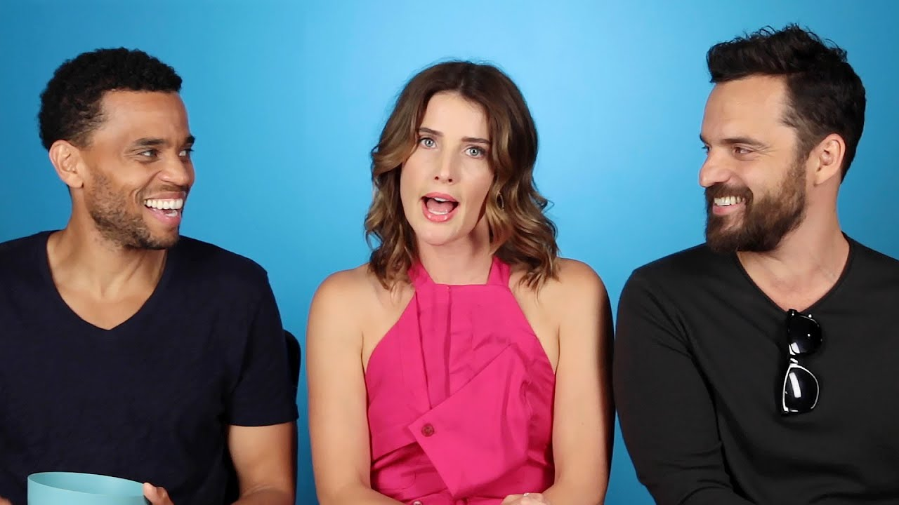 The Stumptown Cast Tells Us About Their Firsts Youtube