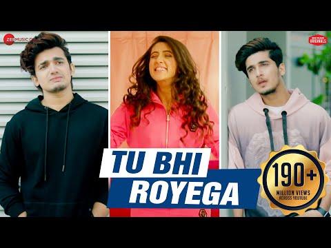 tu-bhi-royega---bhavin,-sameeksha,-vishal-|-jyotica-tangri-|-vivek-kar|-kumaar-|-zee-music-originals