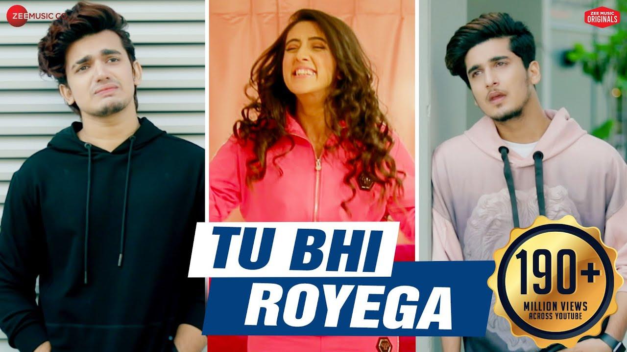 Download Tu Bhi Royega - Bhavin, Sameeksha, Vishal | Jyotica Tangri | Vivek Kar| Kumaar | Zee Music Originals